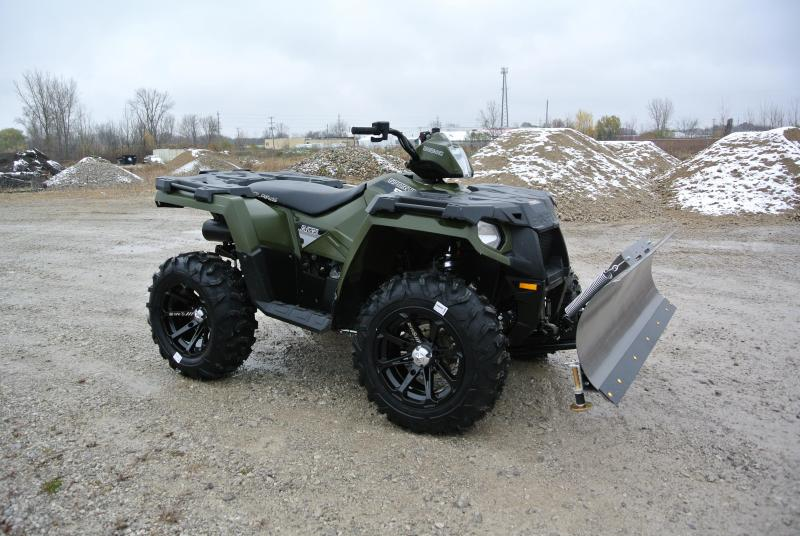 2015 POLARIS SPORTSMAN 570 (ELECTRIC POWER STEERING) #8745