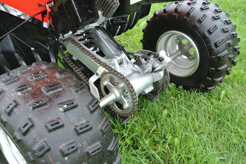 2013 HONDA TRX400XD SPORT ATV Four Wheeler  #0614