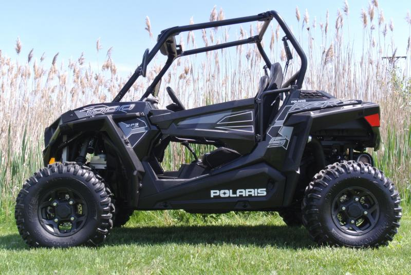 2016 Polaris RZR S 1000 EPS Sport Side-by-Side #8128