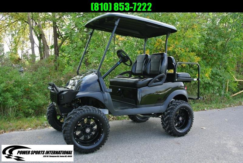 2011 Club Car Precedent Golf Cart #3591