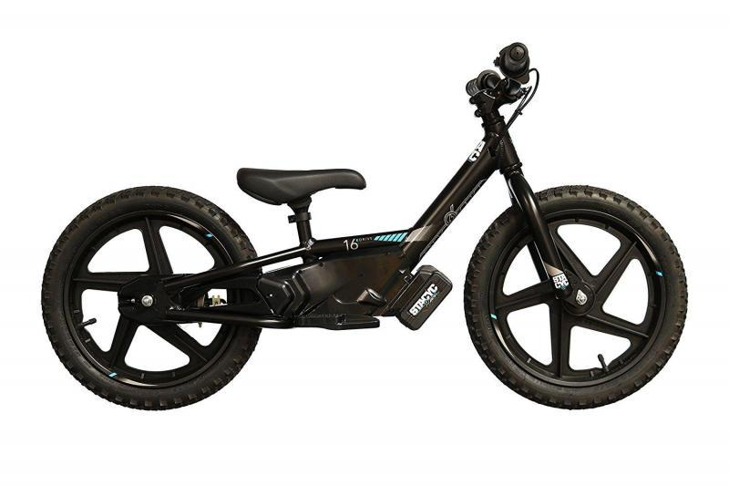 2018 STACYC 12EDRIVE Electric Powered Bicycle