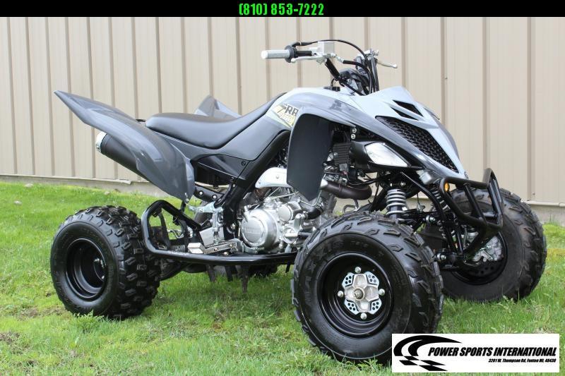 2019 Yamaha Raptor 700 Metallic Edition Sport ATV Quad #1682
