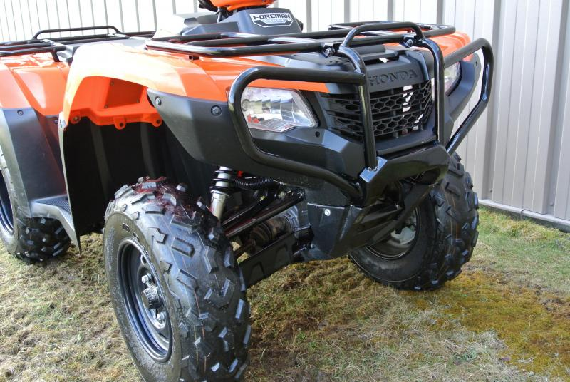 2016 HONDA TRX500FE1G FOURTRAX FOREMAN (4X4 ELECTRIC SHIFT) #1865