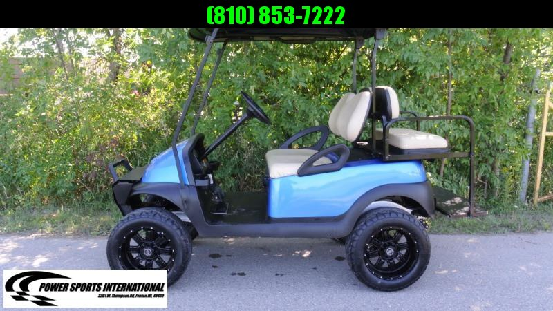2014 Club Car Precedent Golf Cart #2793