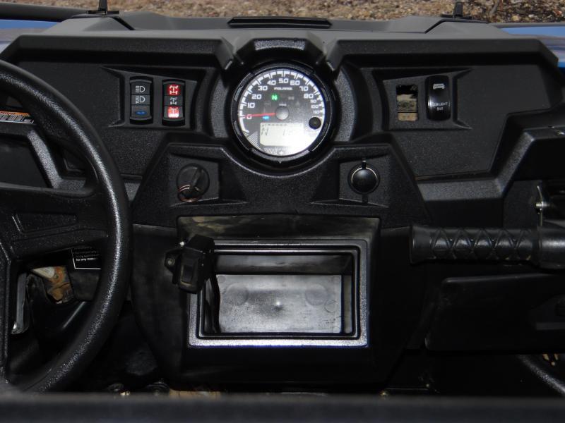 "2017 Polaris RZR 900 EPS 50"" Trail Edition Side-by-Side w/ Extras #9387"