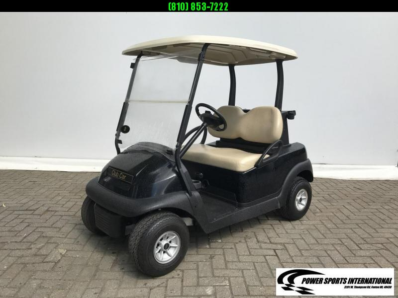 2015 CLUB CAR PRECEDENT 48V GOLF CART #3337