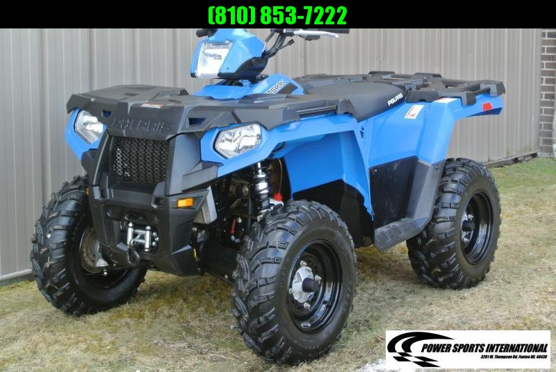 2016 POLARIS SPORTSMAN 450 4X4 ATV #7375