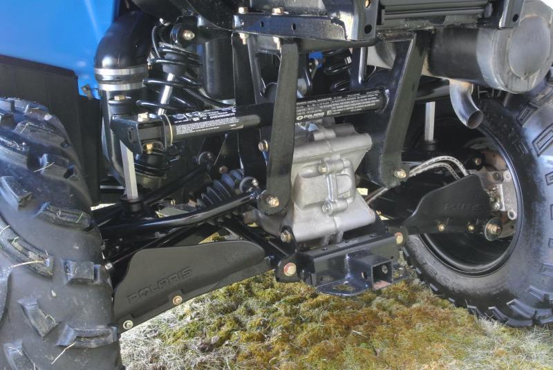 2016 POLARIS SPORTSMAN 450 4X4 ATV #7375