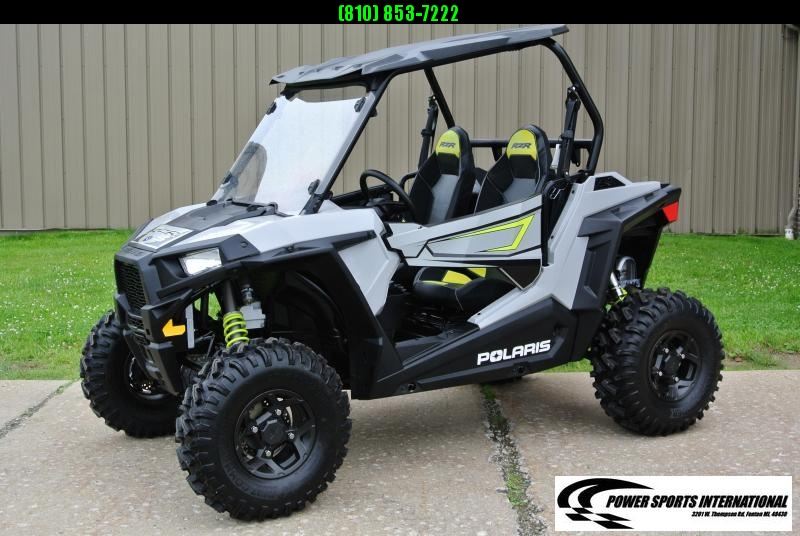 2018 POLARIS RZR S 900 EPS Sport Side-by-Side $1000 in extras #8598