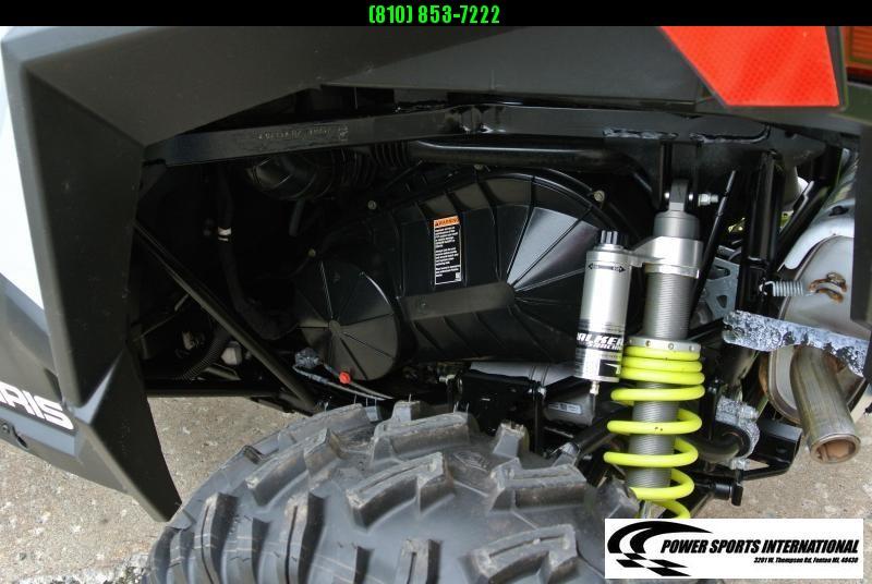 2018 Polaris RZR S 900 EPS Sport SXS #8598