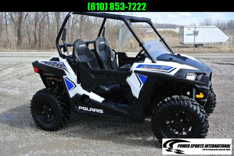 "2017 POLARIS RZR 900 50"" TRAIL Side by Side #2964"