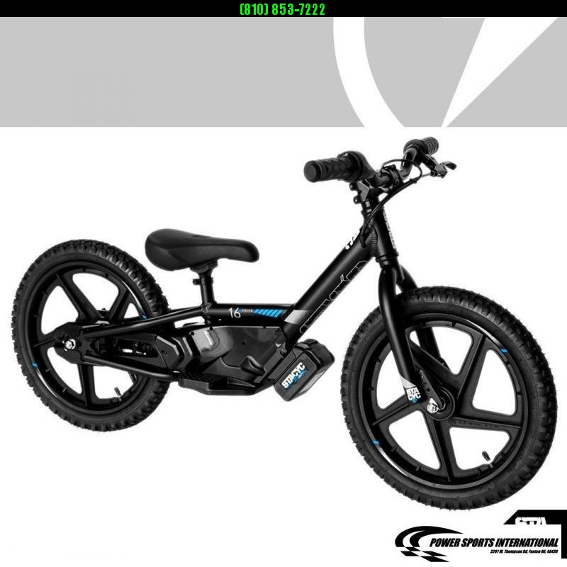 "2018 STACYC 16"" EDRIVE Electric Powered Bicycle  +IN STOCK NOW+ LIMITED SUPPLY!!!!!!!!!"