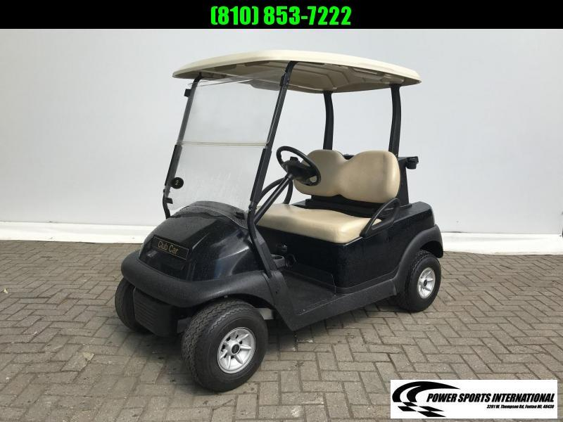 2015 CLUB CAR PRECEDENT 48V GOLF CART #3462