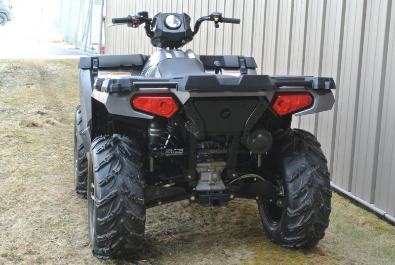 2016 Polaris Sportsman 570 SP EPS ATV 4X4 Utility #6505