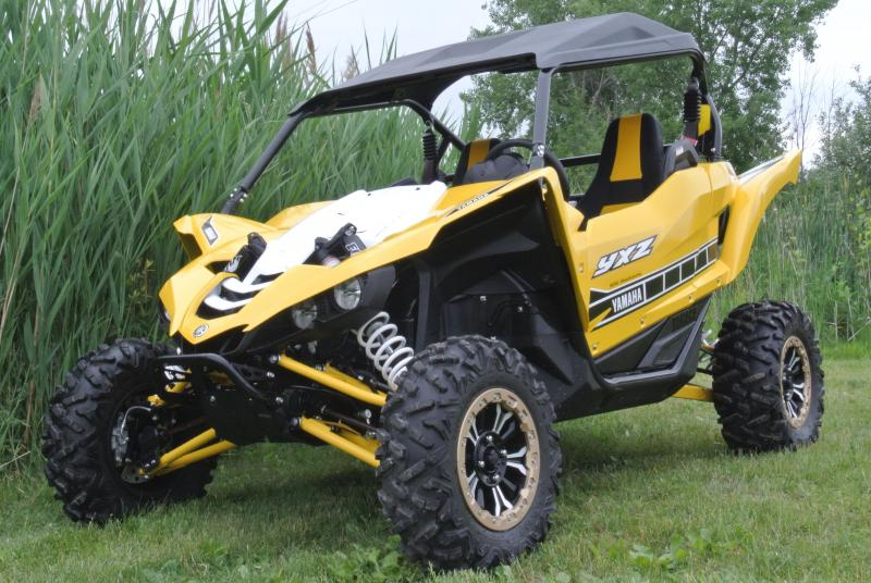 2016 Yamaha YXZ 1000 R Sport Side-by-Side 60th Anniversary Edition #2995