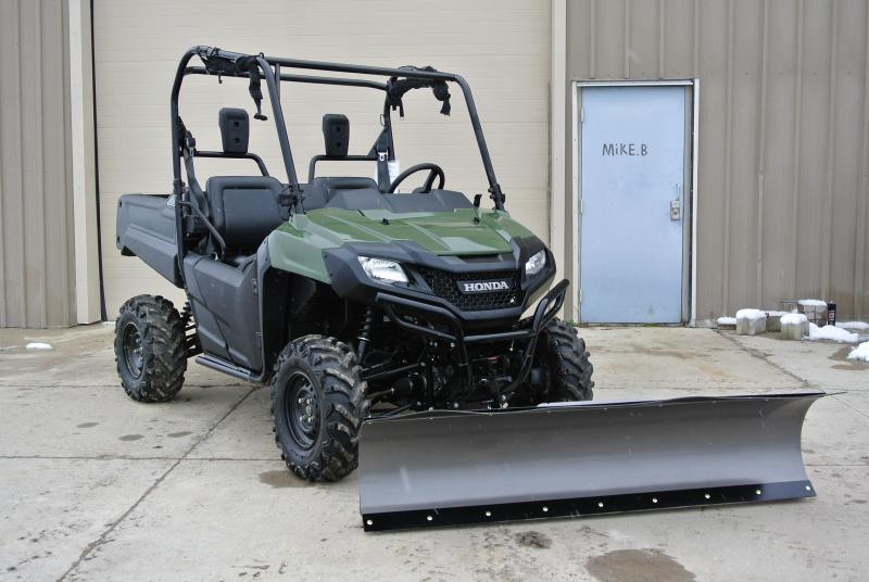 2016 Honda SXS700M2G PIONEER Utility Side-by-Side #3278