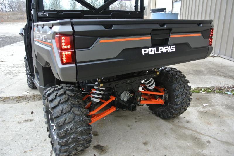 2018 POLARIS RANGER XP 1000 EPS w/ $2500 in Extras #2920
