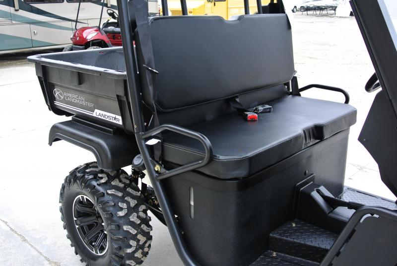 2018 American Land Master LS677 EFI EPS CAMO Utility Side-by-Side (UTV)