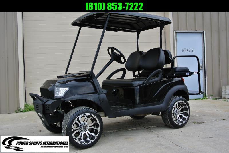 2018 PSI CUSTOM CARTS Golf Cart #1234