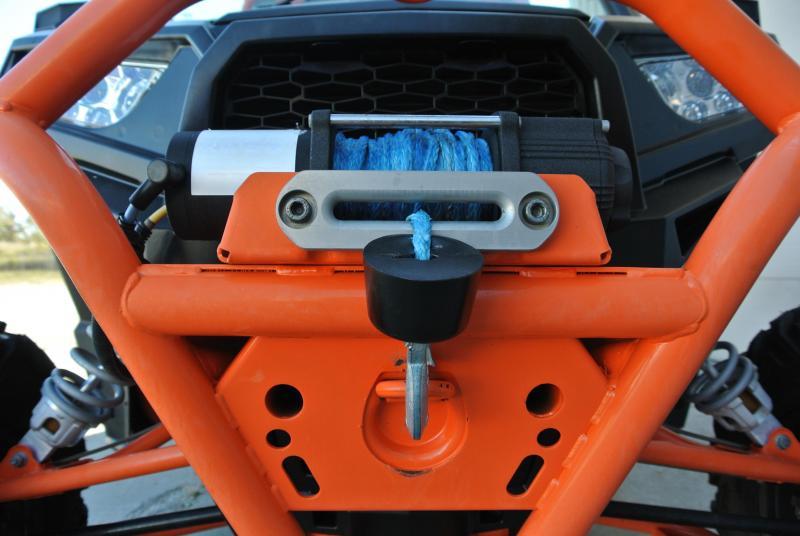 2015 POLARIS RZR XP 1000 HIGH LIFTER (ELECTRIC POWER STEERING) #8482