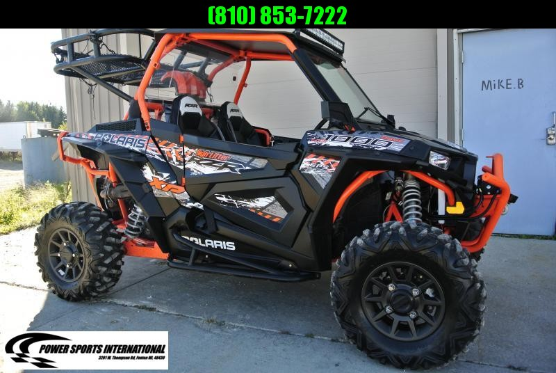 2015 POLARIS RZR XP 1000 HIGH LIFTER (ELECTRIC POWER STEERING) #8482