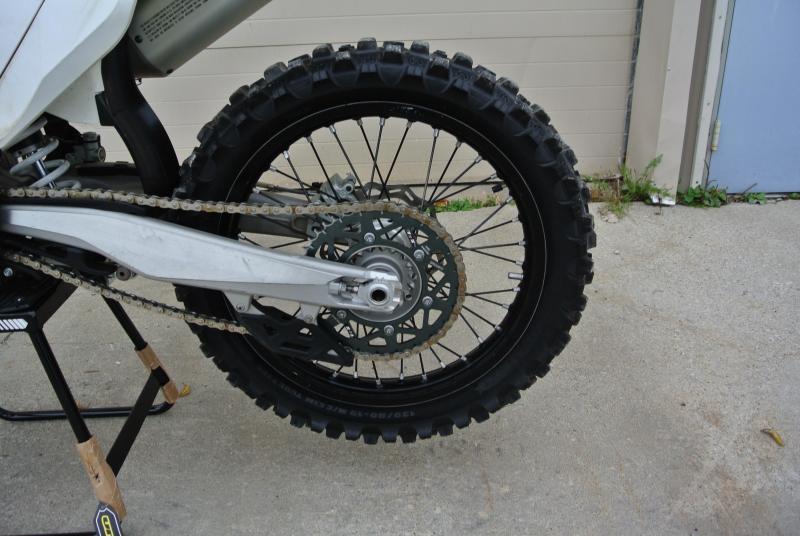 2016 KTM 450 SXF 4 stroke Dirtbike