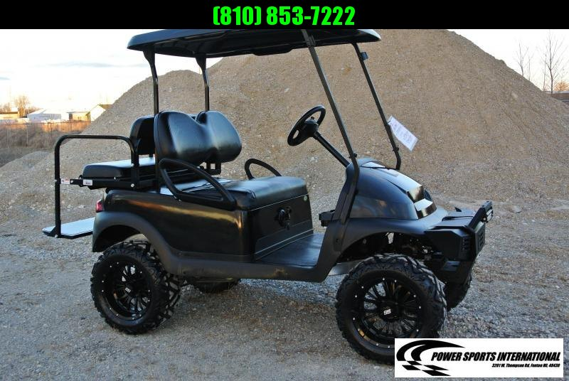 2013 Club Car Precedent Gas Golf Cart CUSTOM  #7669