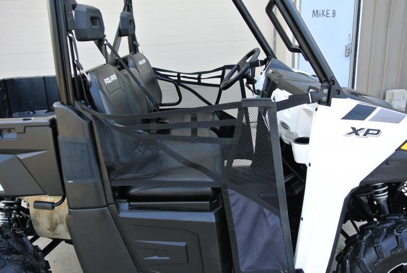 2016 POLARIS RANGER XP 570 EPS Power Steering WHITE #8778