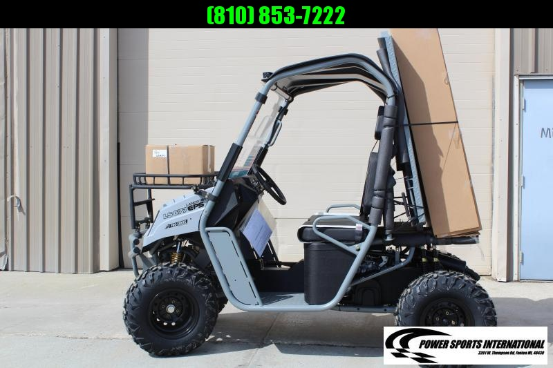 2019 American Land Master LS 677EPS Pro series Utility Side-by-Side (UTV) #0110