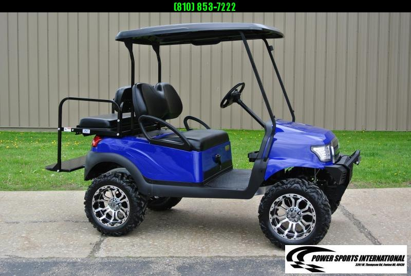 2015 Club Car Precedent 48V Electric Golf Cart #3454