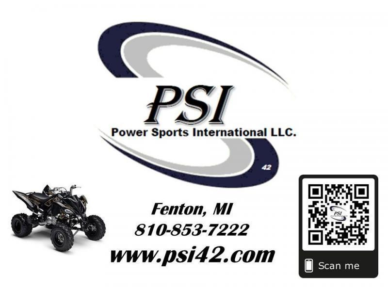2016 POLARIS RZR S 900 EPS White Lightning Sport Side-by-Side #3450