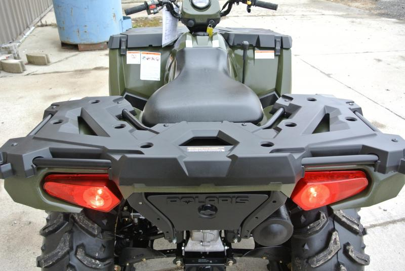 2015 POLARIS SPORTSMAN 570 EFI 4X4 ATV #3990