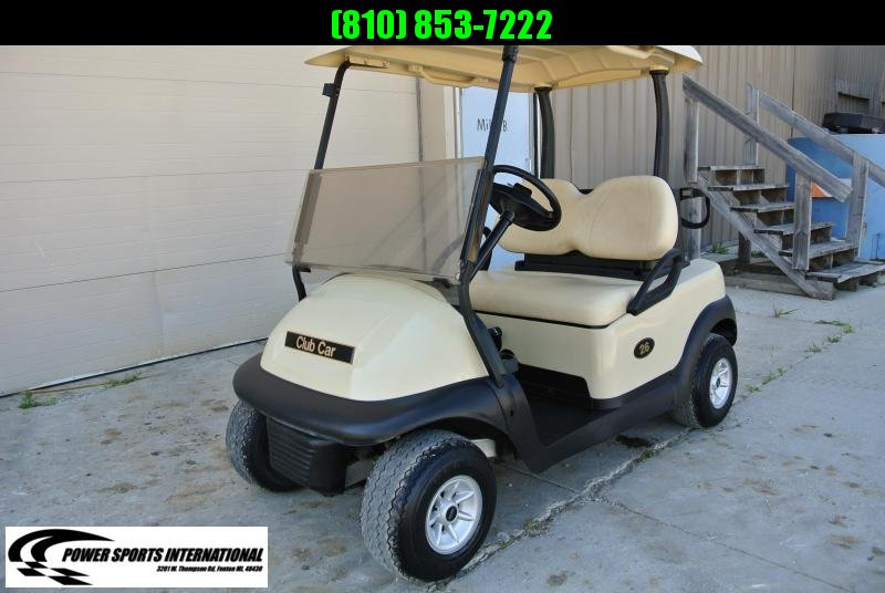 2013 Club Car Precedent Gas Golf Cart  ON SALE!! #7602
