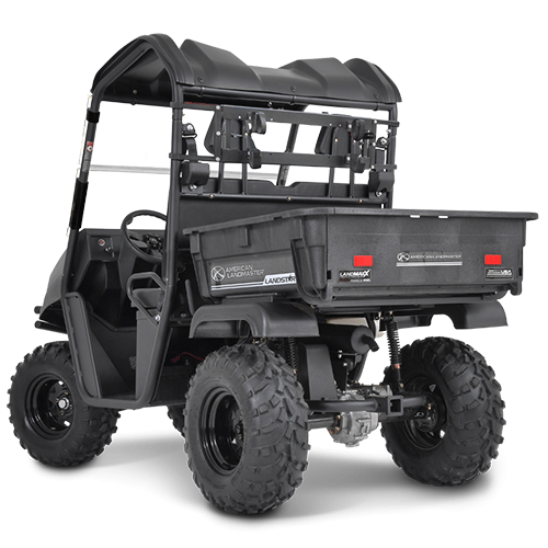 2018 American LandMaster LS550 EPS RANGER Utility Side-by-Side #0281