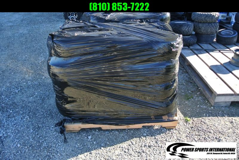 Used Golf Cart Wheels and Tires  Various Models