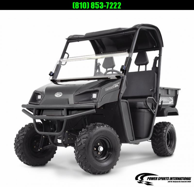 2019 American Land Master LS 350DL Utility Side-by-Side (UTV) #0166