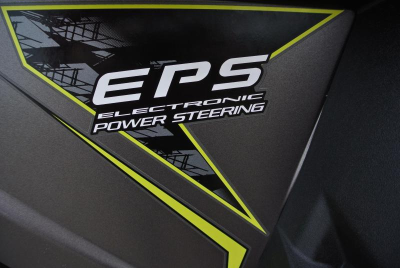 2016 POLARIS RZR XP 1000 EPS  MONSTER ENERGY GREEN #1372