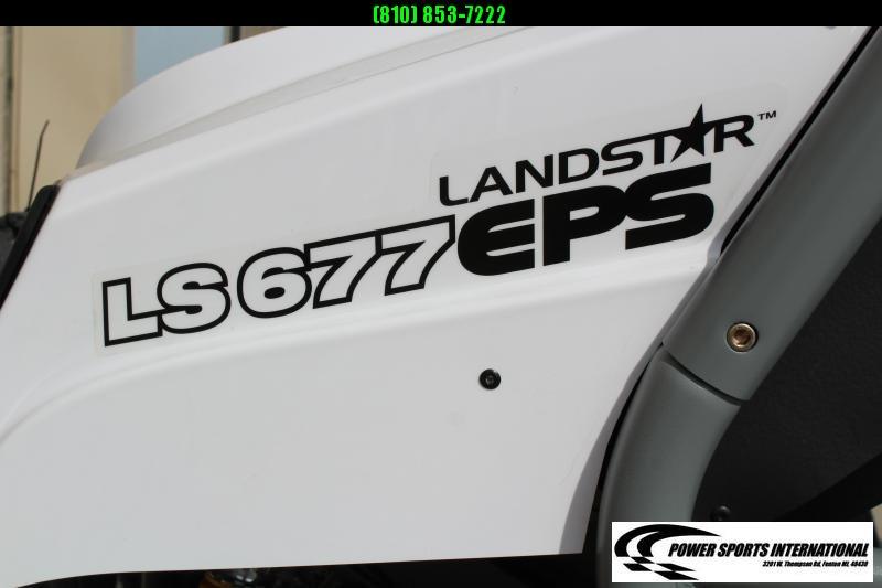 2019 American Land Master LS 677 EPS Utility Side-by-Side (UTV) #0097