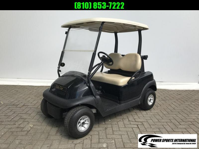 2015 CLUB CAR PRECEDENT 48V GOLF CART #3949