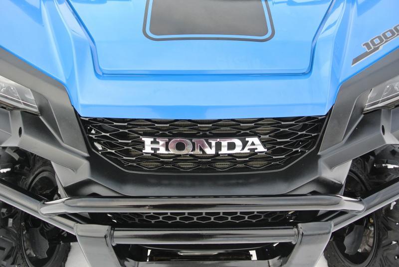2017 HONDA SXS10M5DH PIONEER 5 DELUXE 5 SEATER DELUXE UTV #2821