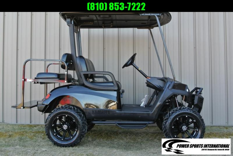 2014 Custom Yamaha Drive Gas Powered Golf Cart #6119