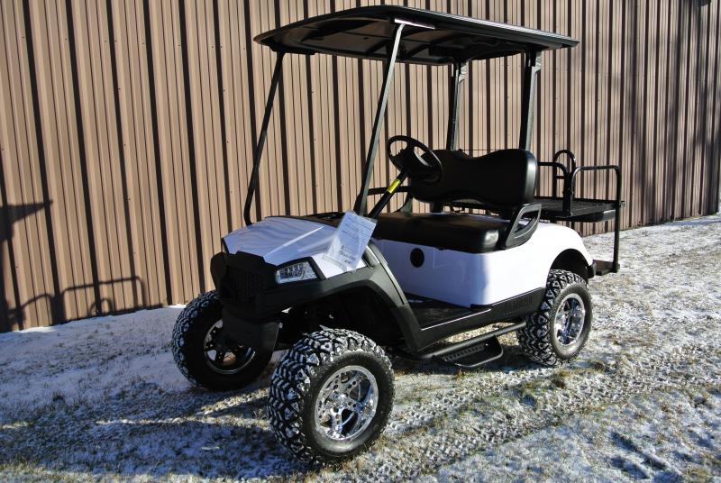 2013 Yamaha Drive 48V Golf Cart ON SALE NOW!!!! #6031