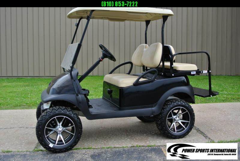 2015 CLUB CAR PRECEDENT 48V w/ Thousands in extras. #3954