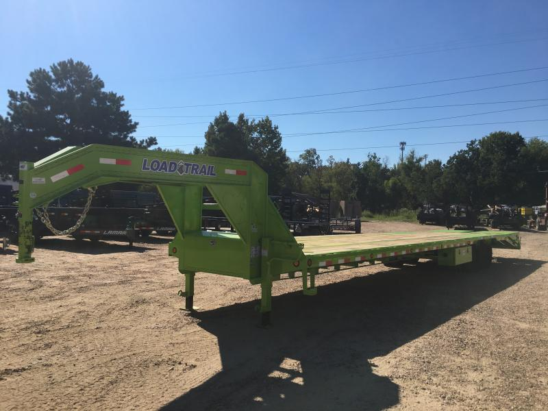 "2019 Load Trail 102"" x 40' HOTSHOT FREIGHT GN 22k GVWR"