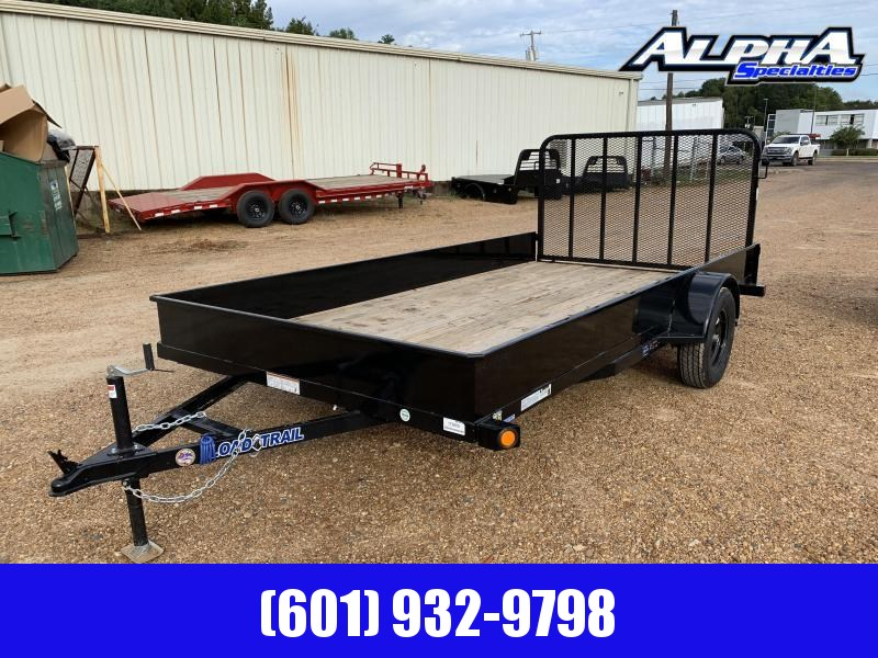 "2019 Load Trail 83"" x 14' Utility Trailer 3k GVWR in Ashburn, VA"