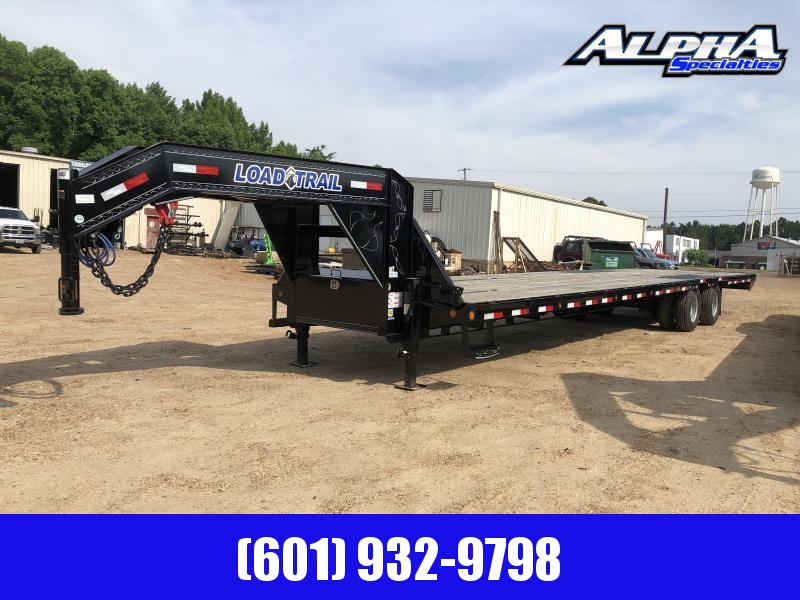 "2019 Load Trail 102"" x 36' Low-Pro Gooseneck 22k GVWR"