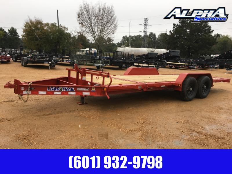 "2019 Load Trail 83"" x 20' Tilt 14k GVWR in Mc Gehee, AR"