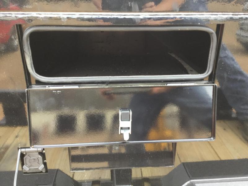 Norstar SD Bed Dodge Dually