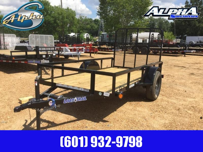 2018 Load Trail 5' x 10' Utility Trailer 3k GVWR in Ashburn, VA