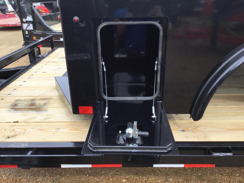 2017 Norstar SD Bed Dodge Single Wheel Short Wheel Base